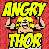 Angry Thor FREE APK for Bluestacks