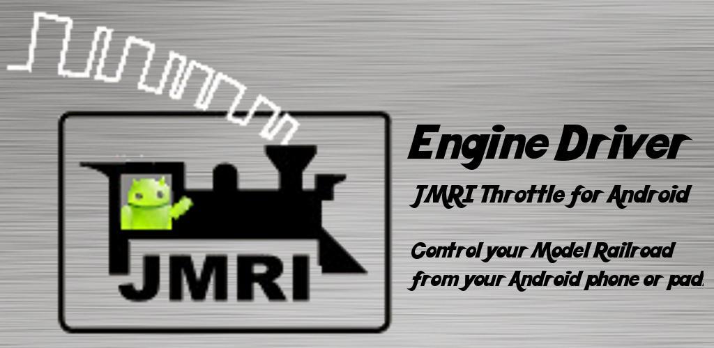 تحميل Engine Driver Throttle 2 15 Apk - jmri enginedriver APK حر