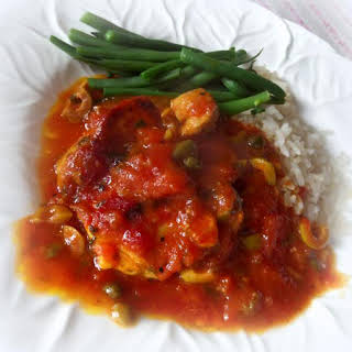 Chicken Rice Bake Knorr Recipes.