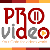 ProVideo - formerly ProTube