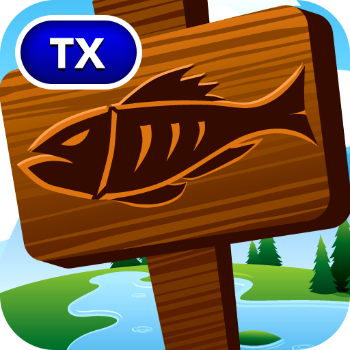 iFish Texas