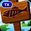 iFish Texas icon