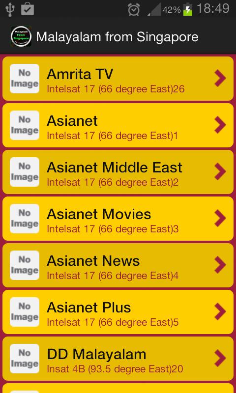 Malayalam Live TV News Channel Free Live Streaming Live Tv