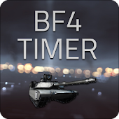 BF4 Vehicle Timer