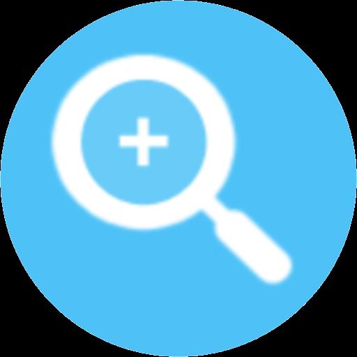 QuickCircle Magnifier