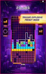 TETRIS ® Blitz Screenshot 22