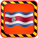 Emergency Services Costa Rica icon