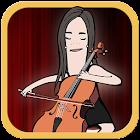 Kinito Music Puzzle icon