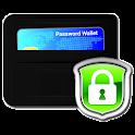 パスワードお財布 カード ぱすわーど 暗証番号管理プロ icon