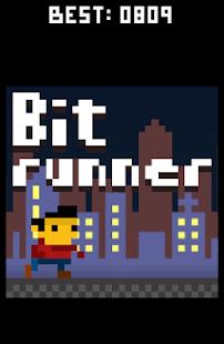 Bit Runner