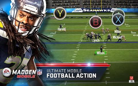 Madden NFL Mobile v1.7