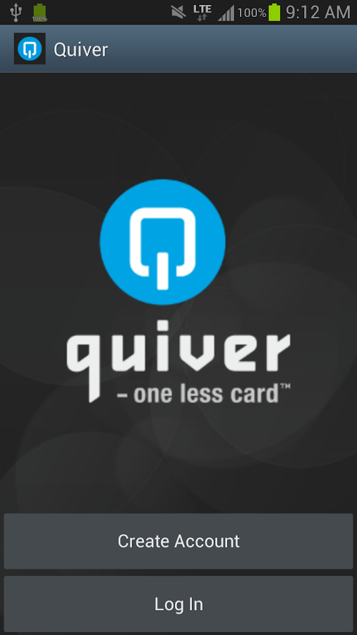 Quiver- screenshot