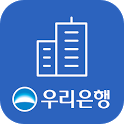 woori smartbanking(Business) icon