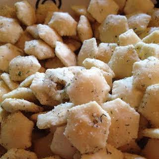 Peanut Free Snack Mix Recipes.