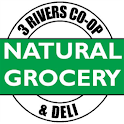 3 Rivers Natural Grocery icon