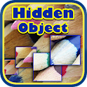 Hidden Object - Close Up Lense icon