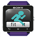 Smart FitItPro for SmartWatch2
