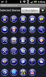 LC Blue Sphere2 Apex/Go/Nova Screenshot 7