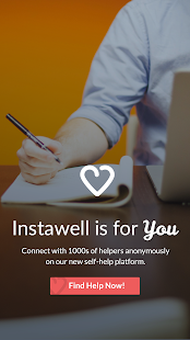 Instawell - náhled