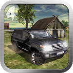 Suv Car Simulator 4 - Vikings 1.22 Apk
