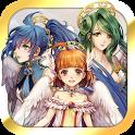 閃光神姫イージスコード【オンライン対戦カードRPG】 icon