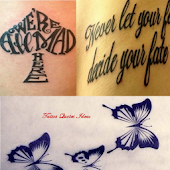 Tattoos Quotes Ideas