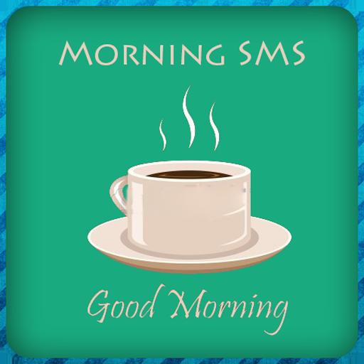 Good Morning SMS & Images LOGO-APP點子