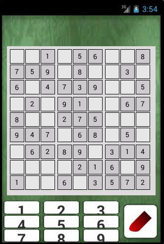 免費下載解謎APP|Sudoku app開箱文|APP開箱王