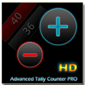 Advanced Tally Counter Pro logo