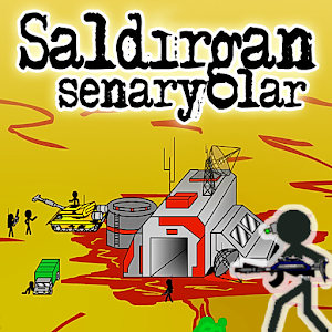 Saldırgan Senaryolar for PC and MAC
