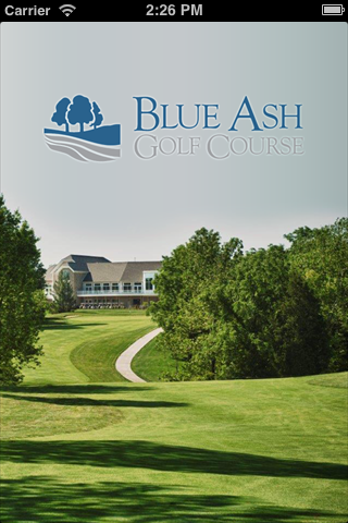 Blue Ash Golf Course- screenshot
