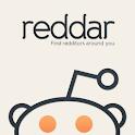Reddar logo