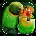 Birds Jigsaw Puzzle