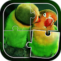 Birds Jigsaw Puzzle icon