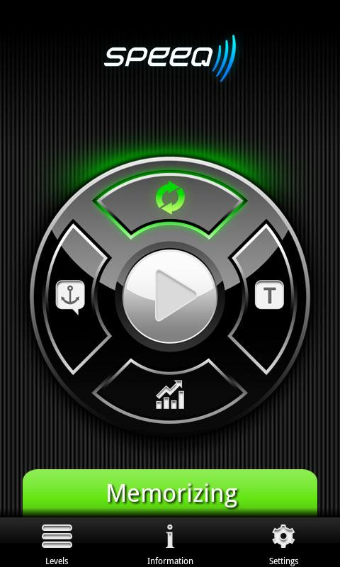 Speeq German | English free- screenshot
