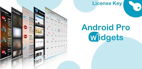 APW License Key - Android Mobile Analytics and App Store Data