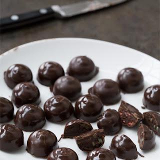 Poprocks Truffles