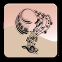 Swaram Quest:Ear Training Game icon