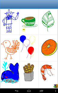 Kids Paint - Kids Doodle Draw - screenshot thumbnail