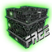 Space Trek: Borg Invaders FREE