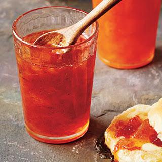 Citrus-Vanilla Bean Marmalade