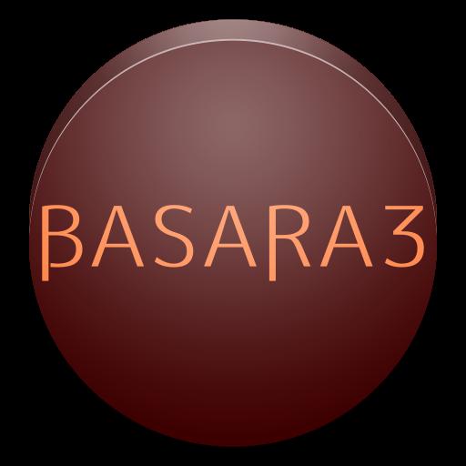 設定判別 - BASARA3サポート2 博奕 LOGO-玩APPs