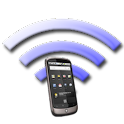 Wifi Hotspot & USB Tether Pro logo