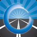 AirtecCarbon Truck Drivers Log logo