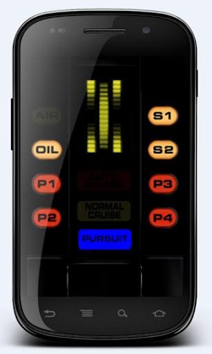 KITT Voice Box & Speedometer v1.27 APK