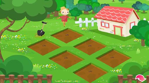 เกมส์ปลูกผักรดน้ำ
