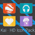 Kai - Icon Pack APK Cracked Download