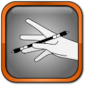 Pen Spinning icon