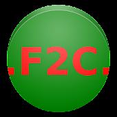 Face2 Sender