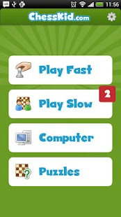 Chess for Kids - Play & Learn - screenshot thumbnail